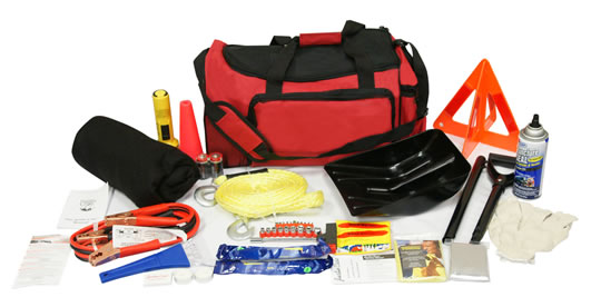 Emergency Equipment for your Vehicle – Marsaus